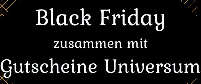 Geheimnisse des schwarzen Freitags