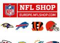 Europe.nflshop.com